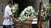 Mourners Remember Ref Who Died After Punch