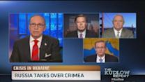Russians will never end military control of Crimea: Gen. ...