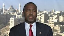 Carson Urges Peaceful Dialogue on Planned Parenthood in Wake of Colorado Springs Shooting