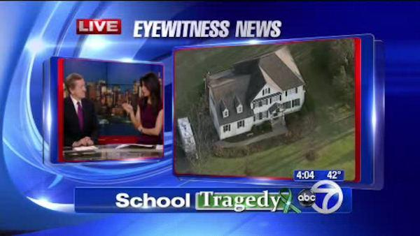 Brian Ross discusses Newtown investigation