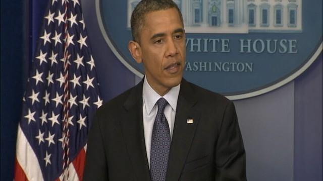 Obama Urges Congress to Act on His Jobs Plan