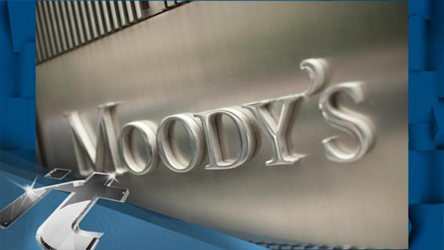 Europe Breaking News: Moody's Places UK Bank RBS's Debt Ratings Under Review