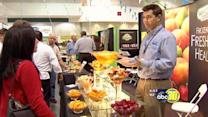 Fresno sees large crowds at food expo