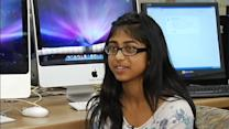 Fremont 8th grader wins top science prize