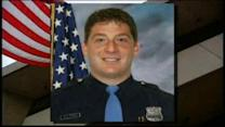 Guilty plea in accident that killed police officer