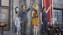 'Catching Fire' is a scorching hit at the box office