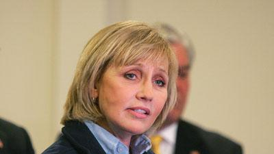 Guadagno: Zimmer's Superstorm Claims False