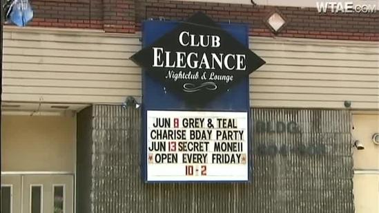 Braddock mayor wants Club Elegance shut down