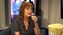 Susan Sarandon's Musical Throwback to 'The Rocky Horror Picture Show'