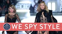 We Spy: The Best Moments From the Victoria's Secret Fashion Show