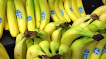 Intercept and Chiquita Shares Soar Despite Lower Market Open