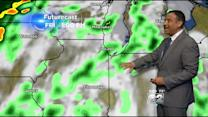 CBS 2 Weather Watch (5 p.m. May 27, 2015)