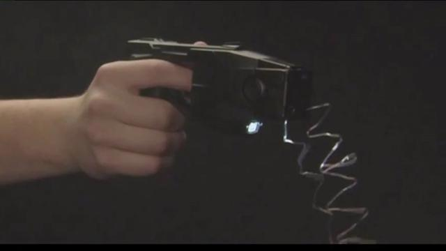 Lawmakers Consider Bill To Regulate Police Use Of Stun Guns