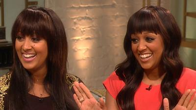 Tia And Tamera Mowry Talk Babies And Pregnancy