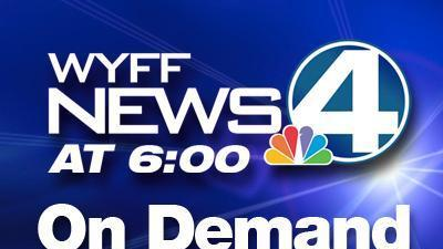 WYFF News 4 at 6: Nov. 04, 2011
