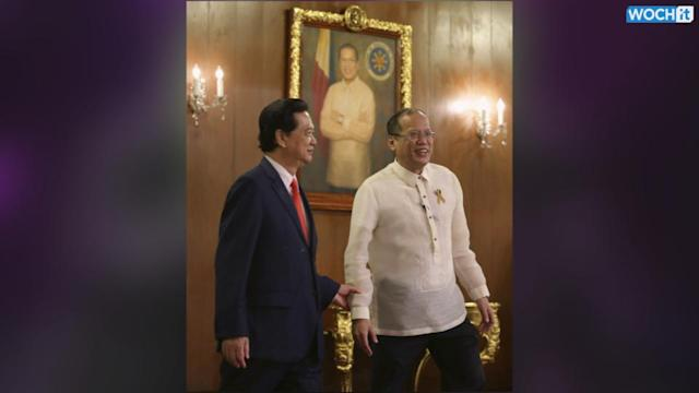 Vietnam, Philippines Jointly Denounce China's Maritime Moves