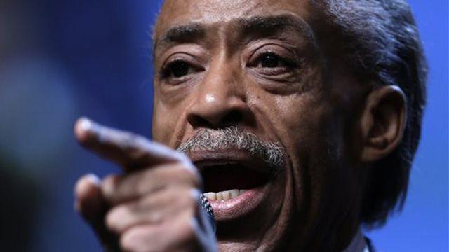 Who is the real Al Sharpton?