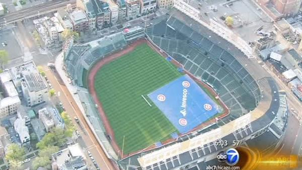 $500M Wrigley Field deal includes hotel, videoboard, more night games, beer and parking