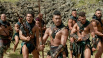 'The Dead Lands' Trailer