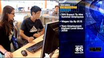 Tips For Teens Looking For A Summer Job