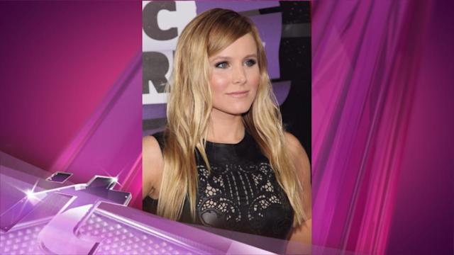 Entertainment News Pop: Kristen Bell Needs Your Help Again! Donate To Invisible Children & Win A Date With Veronica Mars!