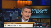 Transports: Signals for earnings season