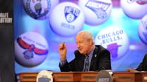 RADIO: Pat Williams- 'He's the most impactful commissioner in the history of sports'