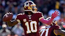 Why RG3 is a must-buy for fantasy owners