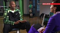 Kobe Bryant Opens Up on His Decision to Retire