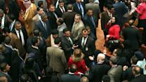 Iraq's Parliament Fails to Find Political Solution to Crisis