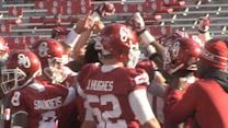 HD: Sooners face tough road challenges ahead