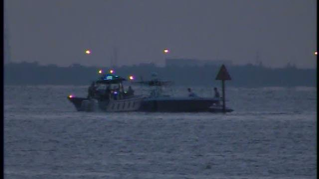 Body of boater found in Tampa Bay