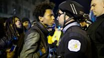 Tensions Running High in Chicago Over Police Shooting That Killed Teen Laquan McDonald