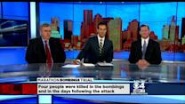 Davis And Leone On What To Expect In Boston Marathon Bombing Trial