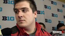 Linsley frustrated with Saturday''s game