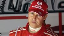 Manager: Schumacher Has Moments of Consciousness