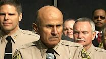Embattled Los Angeles County Sheriff to Retire