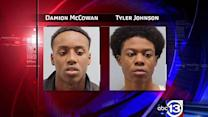4 charged in robbery in which deputy fatally shot suspect