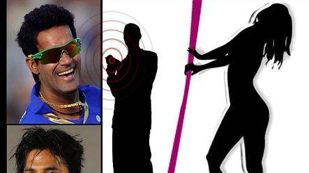 IPL 6: Bookies supplied call girls to accused players