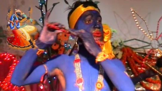 Rasleela: The mesmerising Krishna magic