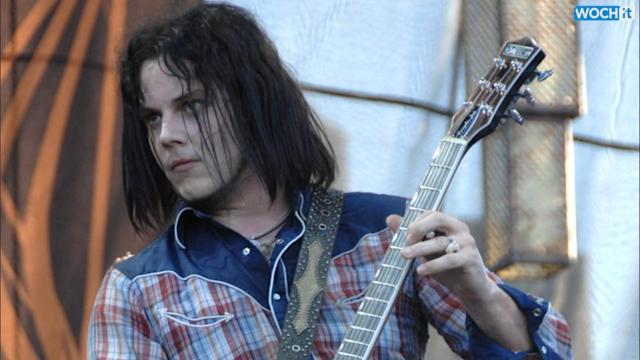 Jack White Is More Disturbed Than Anybody Else At Wrigley Field By The Chicago Cubs' World Series Drought