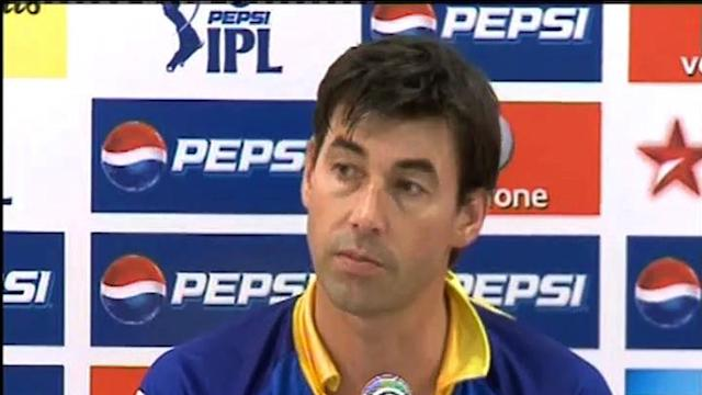 Spot-fixing will overshadow the efforts of the teams- Stephen Fleming