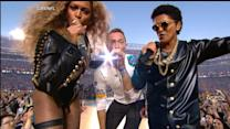 Beyonce, Coldplay, Bruno Mars Rock Super Bowl 50 Halftime Show