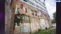 Pulte Relocates Blight-Busting Effort From Detroit To Pontiac