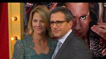 Steve Carell's 'The Incredible Burt Wonderstone' Premiere