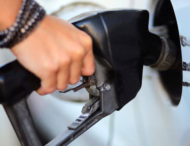 Gas Prices Las Vegas >> Las Vegas Gas Prices Increase Almost 44 Cents In One Month