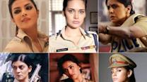 Vote for your hottest Bollywood beauty in uniform