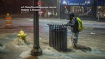 Record-Breaking Rainfall in New Mexico Leads to Flash Floods