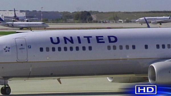 United Airlines announces new round of job cuts