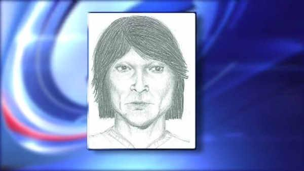 Sketch released in Lower Manhattan sex assault
